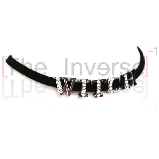 Choker Witch - buy online