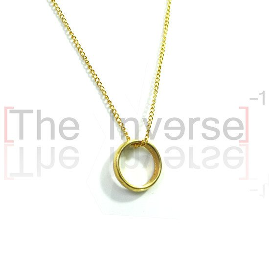 Lord Of The Rings Necklace - online store