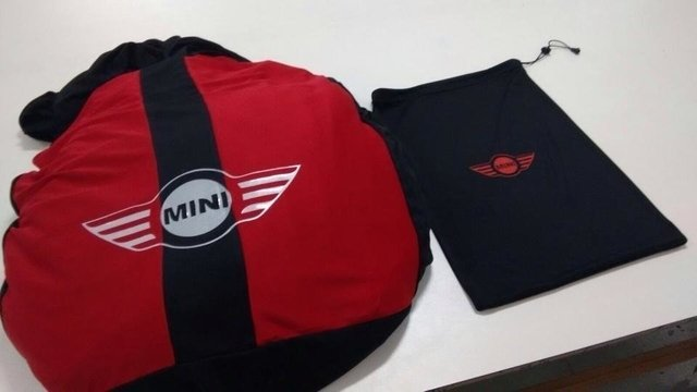 Capa Mini Clubman