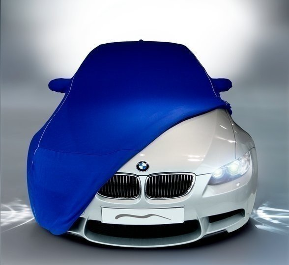 Capa BMW M2 na internet