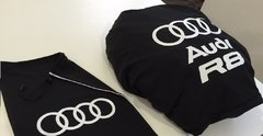 Capa Audi RS7 na internet