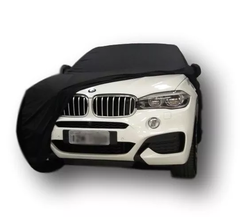 Capa BMW X6 na internet