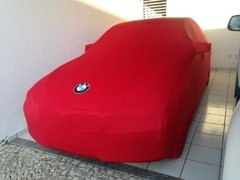 Capa BMW 435i na internet