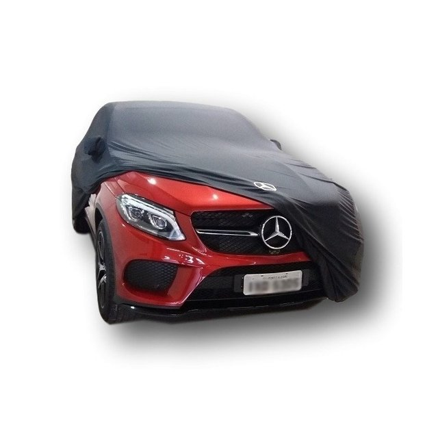 Capa Mercedes - Benz GLC 250 Highway Coupé - comprar online