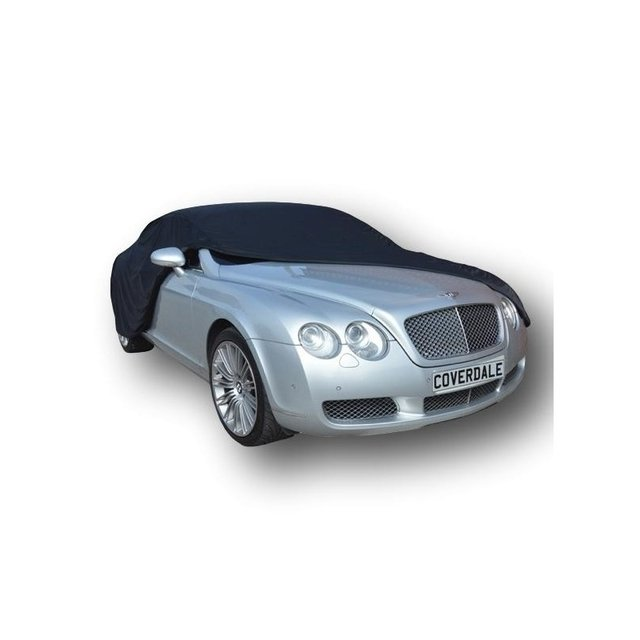 Capa Bentley Continental