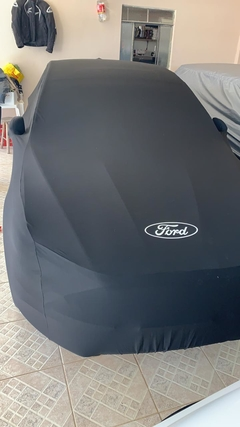 Capa Ford Fusion - comprar online