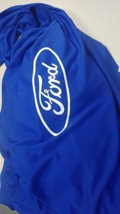 Capa Ford Focus Hatch - MASTERCAPAS.COM ®