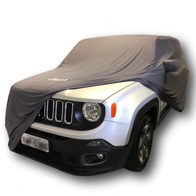 Capa Jeep Renegade