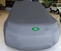 Capa Land Rover Discovery 4 na internet