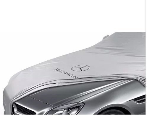 Capa Mercedes - Benz E 320 na internet