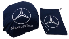 Capa Mercedes - Benz A 250 na internet