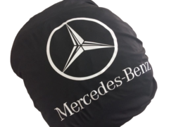Capa Mercedes - Benz A 200 na internet