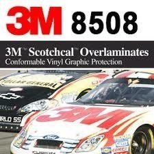 3M(TM) Scotchcal(TM) Gloss Overlaminate 8508 - comprar online