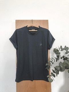 t-shirt basic colors - Bem Ti Vi