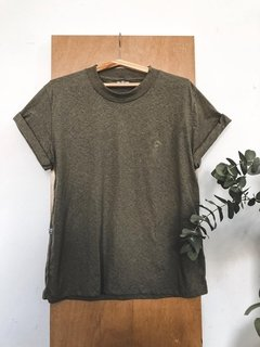 t-shirt basic colors - loja online