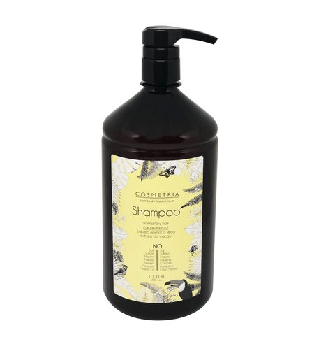 Shampoo Cocoa | normal / dry hair - 1 l - buy online