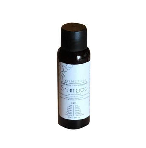 mini Shampoo – Rosemary – oily roots + dry ends - buy online