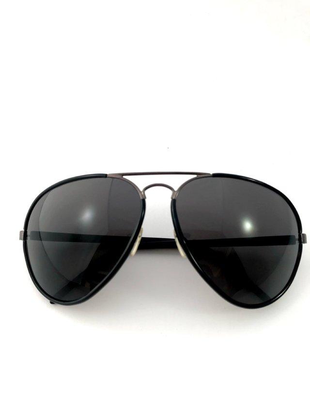 Valentino - Óculos de Sol 1183 G S V81E5 63 Modelo Aviador 5684281ebc