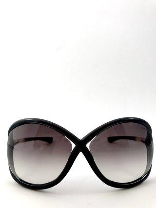 Fendi - Óculos de Sol aro tartaruga FF 0025 S ab496afebc