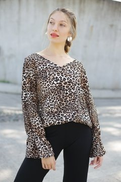 Camisola animal CUDAS