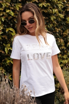 Remera ELECTRIC LOVE