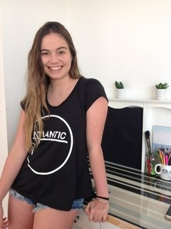 Remera ATLANTIC en internet