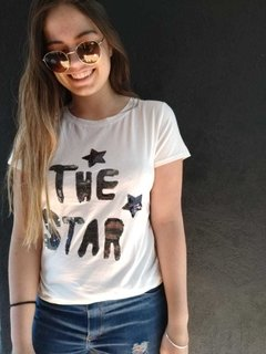 Remera THE STAR