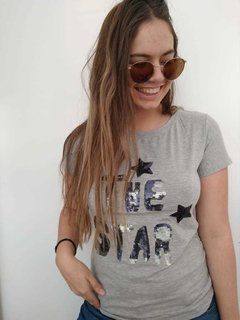 Remera THE STAR - comprar online
