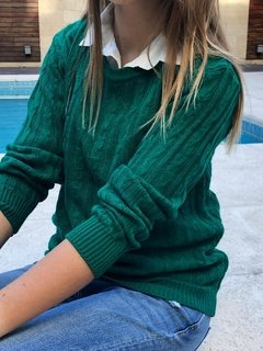 Sweater mil ochos vic234