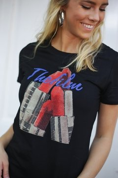 Remera THE FILM vtd23-3 - comprar online