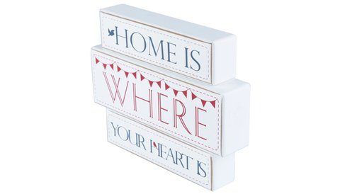 Where is home? - comprar online