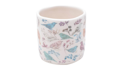 Birds and flowers - comprar online