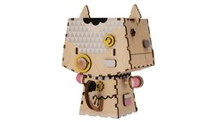 Puzzle gato - Decorarti