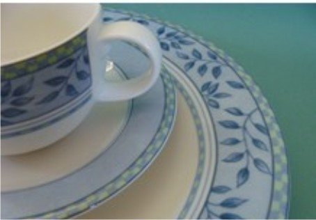 PLATOS ROYAL DOULTON RIVOLI