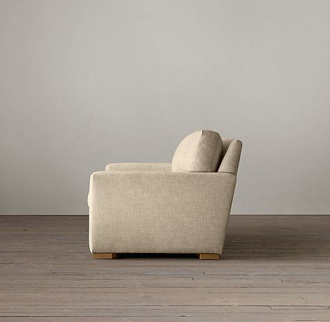 SILLON RECTO