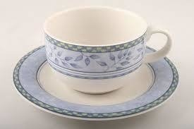 PLATOS ROYAL DOULTON RIVOLI - L`Interdit