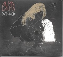 Álbum Alma/Calma - The Oustder
