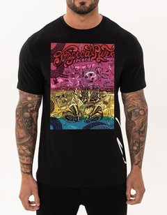 Camiseta Tropical Punk Records. - comprar online
