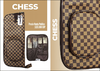 Baquetero CHESS - Saamerbags