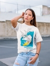 "Camiseta ""Surf that shit"" Asuntos Pendientes"