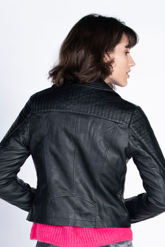 Campera Simil cuero 90500620202 - buy online