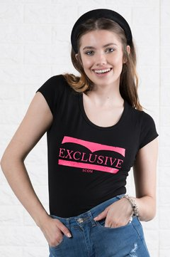 Remera Exclusive 9060820037 en internet