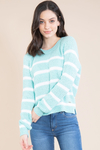 Sweater punto arroz 90250122