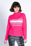 Sweater Alpino fucsia 9035120005
