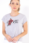 Remera All you need is... - comprar online