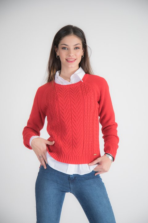 Sweater Picos 2093 en internet