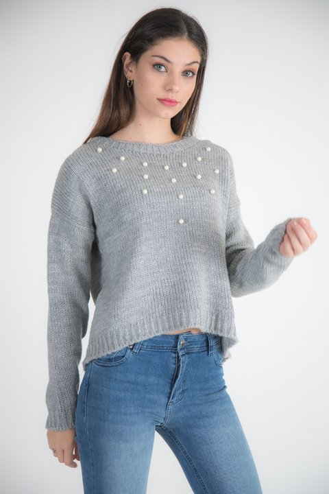 Sweater PERLAS / 2113 en internet