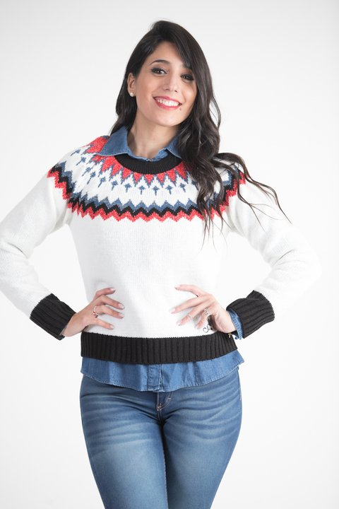 Sweater 903512119 en internet