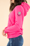 "Campera corderito ""Mess me UP"" 905005620009"