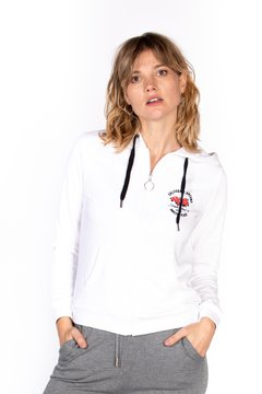 CAMPERA FRIZA CANGURO CALIFORNIA DREAMS  9050520005 - scombro